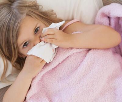 Alerjiye karşı 'Yatağı da süpürün' uyarısı