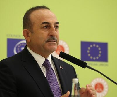 Bakan Çavuşoğlu: Avrupa Konseyi'nin tarafsız ve yapıcı bir tutumda olmasını bekliyoruz