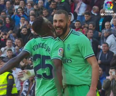 İspanya La Liga'da 16. haftanın maç özetleri