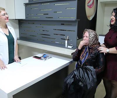 Şükriye Hanım ve Buse yarışmaya nasıl katıldı?