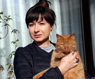 Natalia'nın kedilerinin zehirlenmesine polis soruşturması