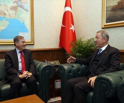 Son dakika: Ankara'da kritik görüşme!
