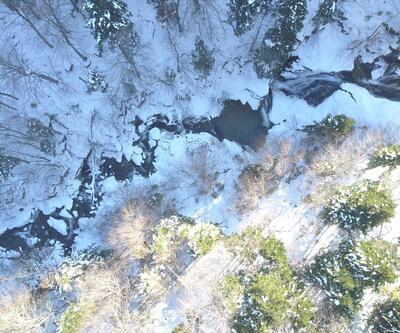Uludağ'da kaybolan iki dağcıyı arama çalışmaları devam ediyor
