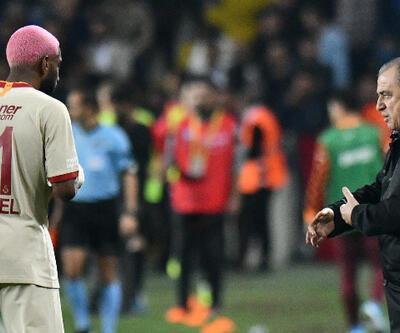 Galatasaray'da son çare 'sakat' Babel!