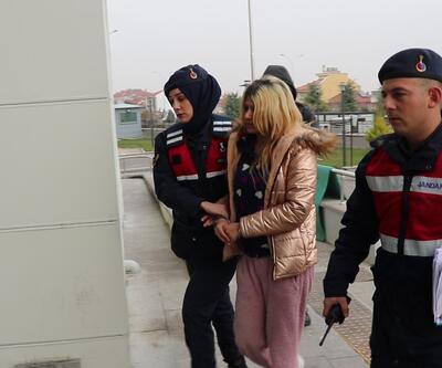 Jandarma anbean takipteydi: Suçüstü yakalandılar