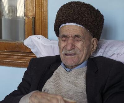 Azerbaycan'ın 'sonsuzluk köyü': İşte uzun ömürlerinin sırrı!