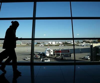 Ankara Esenboğa Havalimanı'nda 12,7 milyon yolcuya hizmet verildi