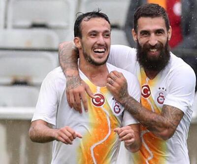 Galatasaray'da kadro dışıların sebebi imza krizi!