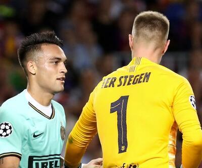 Inter Barcelona CANLI YAYIN