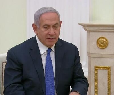 Netanyahu'ya ilhak uyarısı
