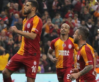 Galatasaray Twitter'a damga vurdu