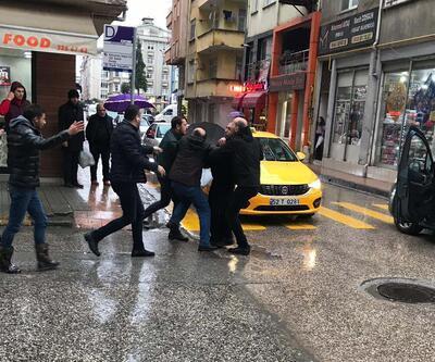 Ceren'in katilinin yaraladığı polisin ifadesi ortaya çıktı