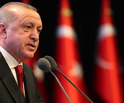 Cumhurbaşkanı Erdoğan: Nobel itibarını kaybetmiştir