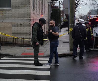 ABD'de silahlı saldırıda bir polis yaralandı