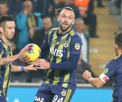 Fenerbahçe'de oyunun merkezi Muriç olacak