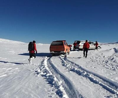 Uludağ'da kaybolan dağcılardan haber var mı? Valilik'ten açıklama geldi