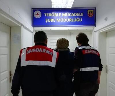 Ankara'daki tekel bayisine terör saldırısıyla ilgili bir şüpheli yakalandı