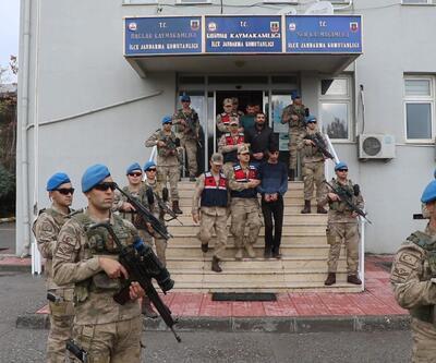 Son dakika... Diyarbakır'da terör operasyonu: 17 gözaltı