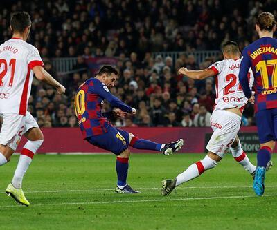 La Liga'da 16. haftanın en güzel golleri