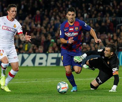 La Liga 16. haftanın en iyi beş kurtarışı
