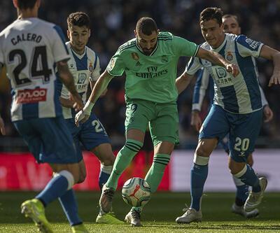 La Liga'da 16. haftanın yıldızları