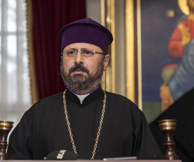 Maşalyan, yeni İstanbul Ermeni Patriği seçildi