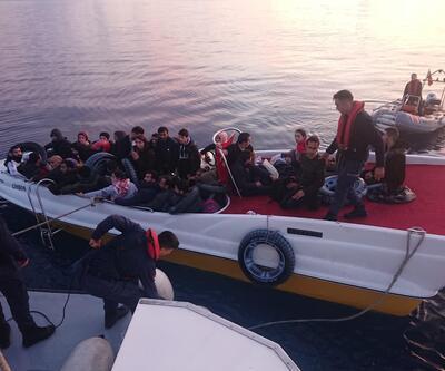 Göçmen kaçakçılarına operasyon