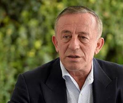 """Ali Ağaoğlu'na """"hakaret"""" suçundan 2 yıl 4 aya kadar hapis istemi"""