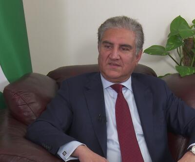 Mahmud Kureyşi CNN TÜRK'e konuştu