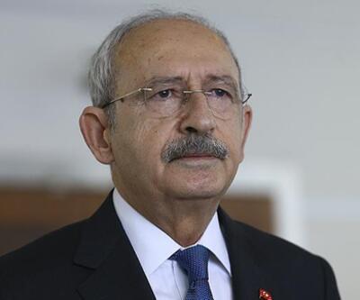 Kılıçdaroğlu ABD'nin Ankara Büyükelçisi ile görüştü