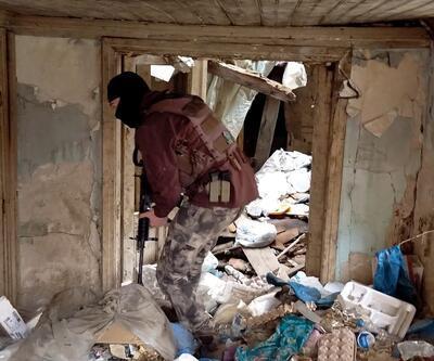 Edirne'de paniğe sebep olmuştu! Özel Harekat'tan operasyon