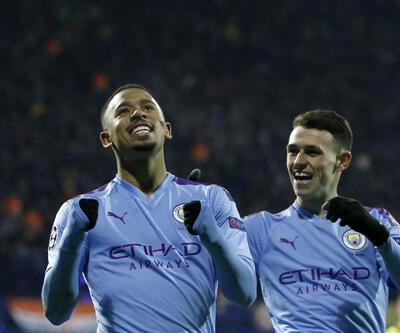 Gabriel Jesus 3 gol attı, Zagreb veda etti