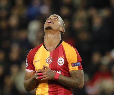 Galatasaray Paris'te dağıldı