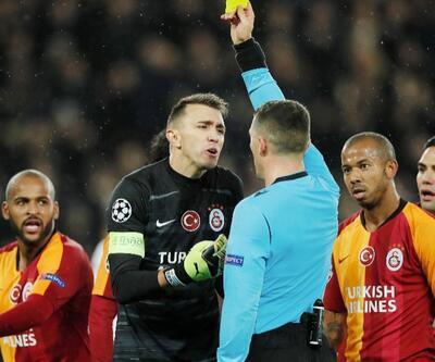 PSG 5-0 Galatasaray MAÇ ÖZETİ