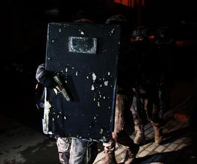 İstanbul'da yılbaşı öncesi sahte içki operasyonu: 107 gözaltı