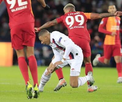 Galatasaray'ın başı dertte! UEFA'dan ceza gelebilir