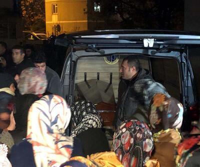Ankara'da şüpheli ölüm: Hamile anne ve kızı ölü bulundu
