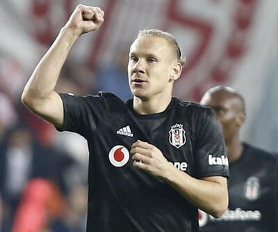 Aston Villa'dan Vida'ya 10 milyon euro