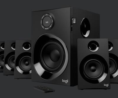 Kolay kurulum, kullanım ve başarılı ses kalitesi
