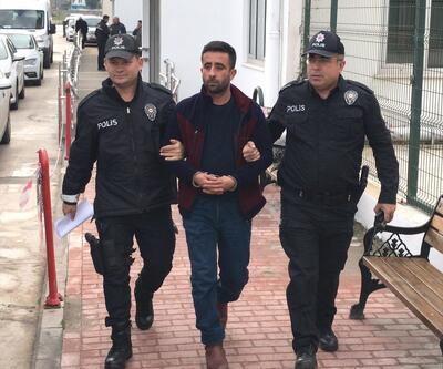 """Adana'da """"oğlum kanser"""" yalanıyla yardım toplayan kişi yakalandı"""