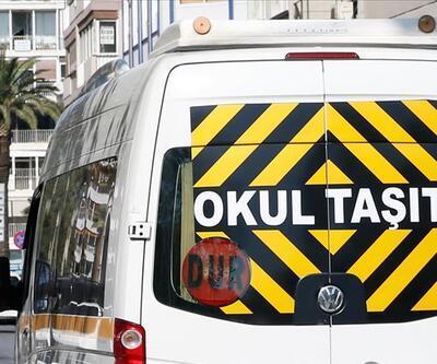 Ülke genelinde 926 okul servis aracı trafikten men edildi