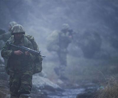 Son dakika... PKK'dan kaçan 5 terörist teslim oldu