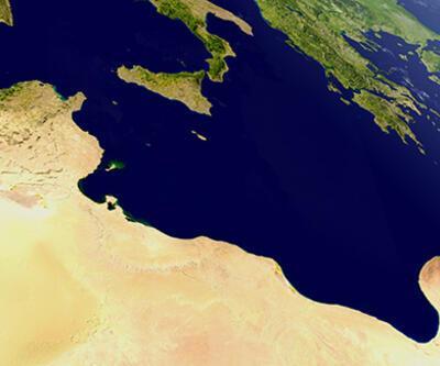 Son dakika... Türkiye, Libya ile mutabakatın tescili için BM'ye bildirimde bulundu