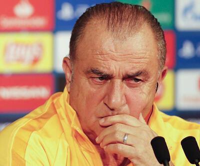 Fatih Terim'le en kötü Şampiyonlar Ligi performansı