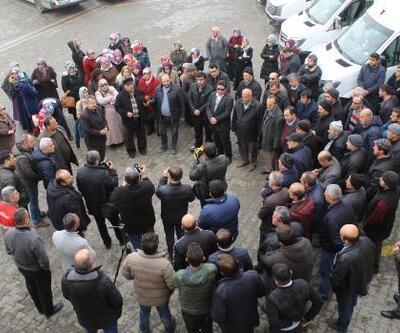 Okul servislerindeki 'rehber personel zorunluluğu'na Tosya'da tepki