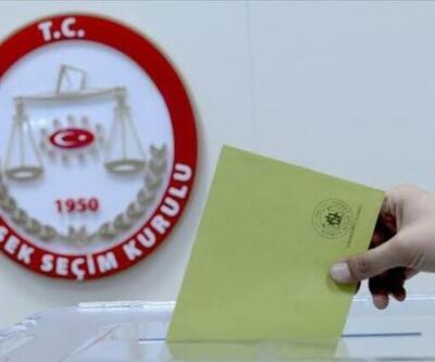 Ceylanpınar Belediye Başkanı Aksak'ın mazbatası iptal edildi