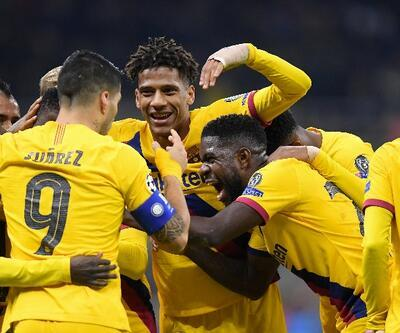 Real Sociedad Barcelona CANLI İZLE