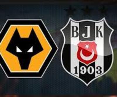 Wolverhampton Beşiktaş CANLI YAYIN