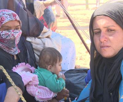 Türkiye'deki Suriyeli göçmenler