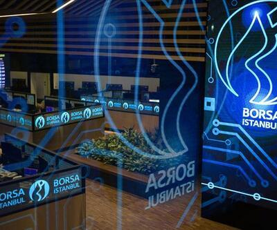Son dakika: Borsa İstanbul açılışta sert yükseldi